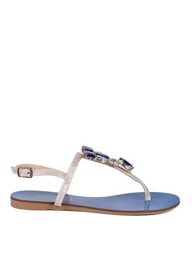 Oblavion Sandalet Mavi